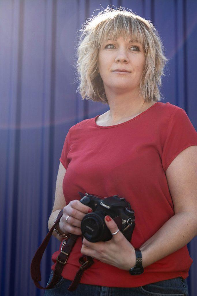 Gemma Wilks - your local Brand Photographer